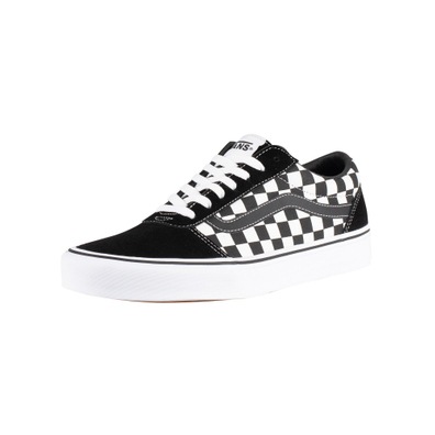 Vans Ward Checkered Trainers productafbeelding