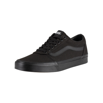 Vans Ward Canvas Trainers productafbeelding