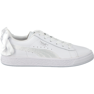Puma Sneaker BASKET BOW AC PS productafbeelding