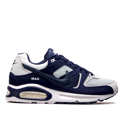 Herren Sneaker Air Max Command Grey Navy productafbeelding
