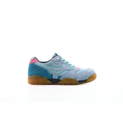 "Mizuno x Sayhello Court Select ""Blue"" productafbeelding"