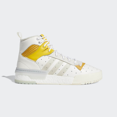 adidas Rivalry Rm Cloud White/ Crystal White/ Core White productafbeelding