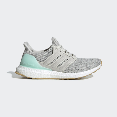 adidas UltraBOOST W Clear Mint/ Raw White/ Carbon productafbeelding