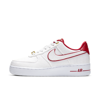 Nike WMNS Air Force 1 '07 Lux 'White' productafbeelding