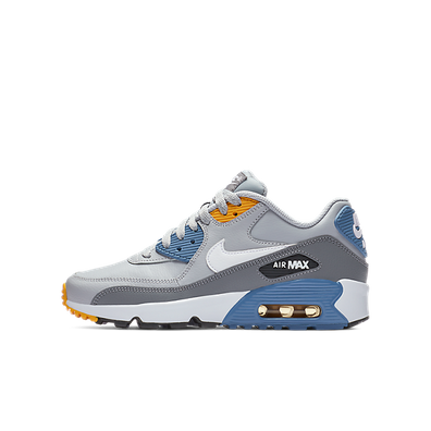 Nike Air Max 90 LTR (GS) 'Indigo Storm' productafbeelding