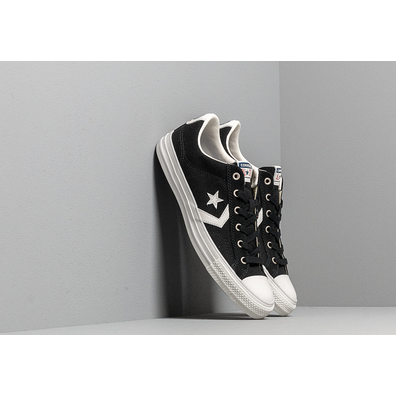 Converse Star Player Black productafbeelding