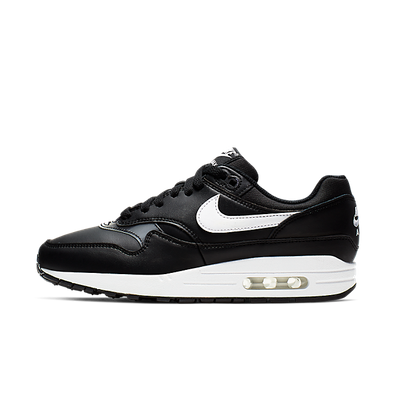 Nike WMNS Air Max 1 'Black' productafbeelding