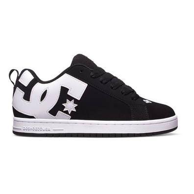 DC Shoes Court Graffik  productafbeelding