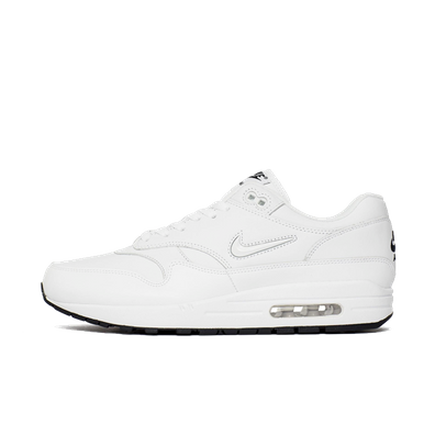 Nike Air Max 1 Jewel White productafbeelding