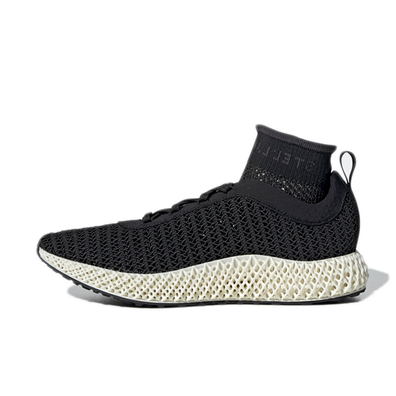 Stella McCartney  X adidas 4D 'Core Black' productafbeelding