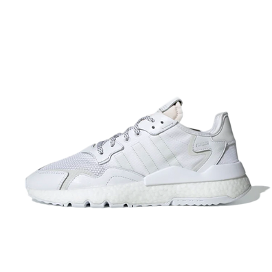 adidas Nite Jogger 'Triple White' productafbeelding