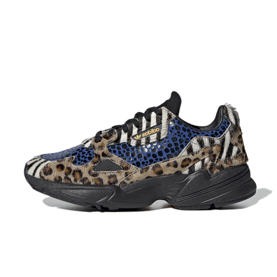 fd76d3095 adidas WMNS Falcon  Animal