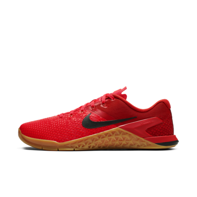 Nike Metcon 4 XD 'Red' productafbeelding