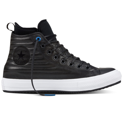 Converse Chuck Taylor All Star Waterproof Boot High Herren Schuhe schwarz productafbeelding