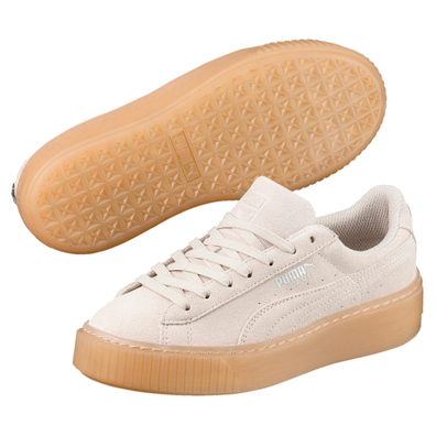 Puma Suede Platform Jewel Junior productafbeelding