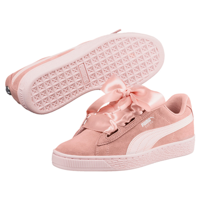 Puma Suede Heart Jewel Junior productafbeelding