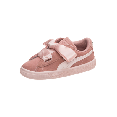Puma Suede Heart Jewel Inf productafbeelding