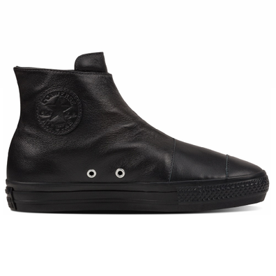 Converse Chuck Taylor All Star high Line Leather Damen productafbeelding