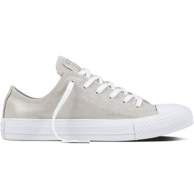 Converse Chuck Taylor All Star Nubuck Tipped Metallic productafbeelding