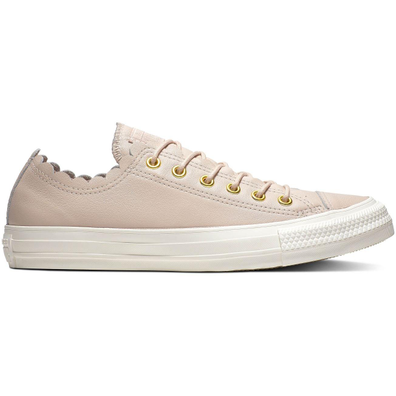 Converse Chuck Taylor All Star Frilly Thrills Low productafbeelding