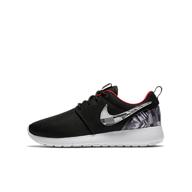 Nike Roshe One Print GS productafbeelding