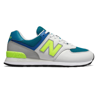 New Balance ML574PWB (Deep Ozone Blue) productafbeelding