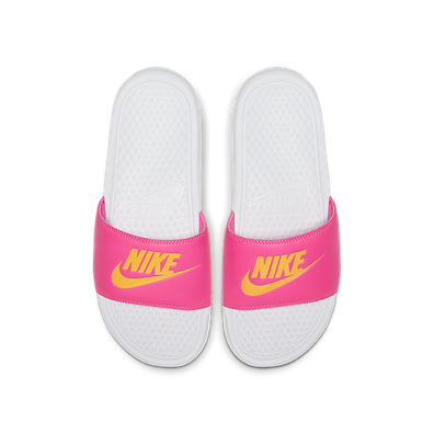 "Nike WMNS Benassi ""Just Do It."" productafbeelding"
