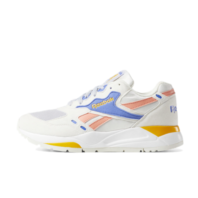 Reebok Bolton Classic Essential 'White/Orange' productafbeelding