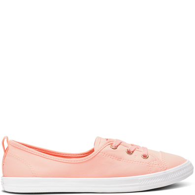 Chuck Taylor All Star Ballet Lace Summer Palms Low Top productafbeelding