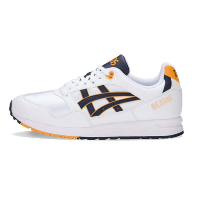 Asics Gel Saga White / Midnight productafbeelding