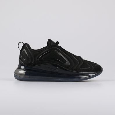 Nike Air Max 720 Black / Black / Anthracite productafbeelding