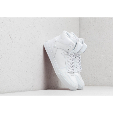 Supra Vaider White/ Red-White productafbeelding