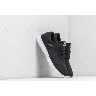 Supra Hammer Run Black/ White-White productafbeelding