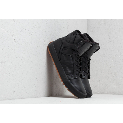 Supra Skytop Cold Weather Black-Black/ Gum productafbeelding