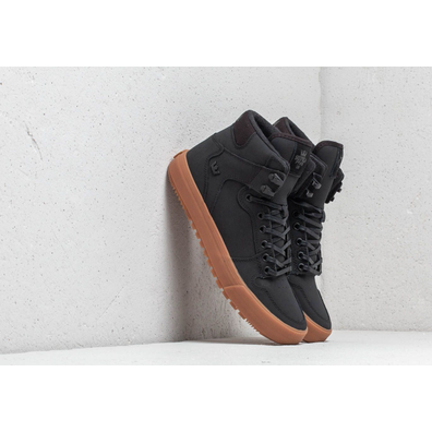 Supra Vaider Cold Weather Black/ Black-Gum productafbeelding
