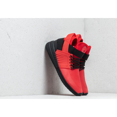 Supra Skytop V Risk Red/Black-Black productafbeelding