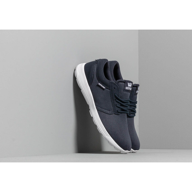 Supra Hammer Run Navy/ White/ White productafbeelding
