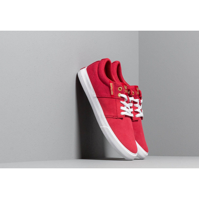 Supra Stacks Vulc II Rose/ White productafbeelding