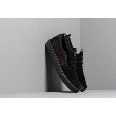 Supra Flow Black/ Dark Grey productafbeelding