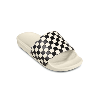 VANS Checkerboard Slide-on Slippers  productafbeelding