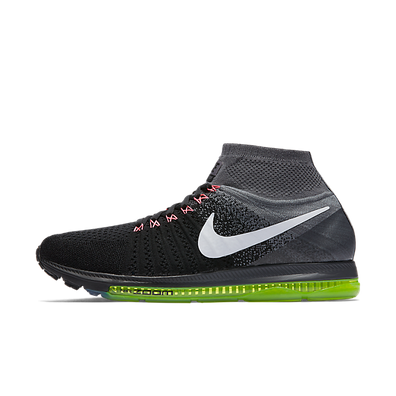 Nike Zoom All Over Mid Flyknit productafbeelding