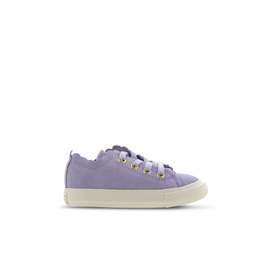 Converse Chuck Taylor Ox Frilly Thrills productafbeelding