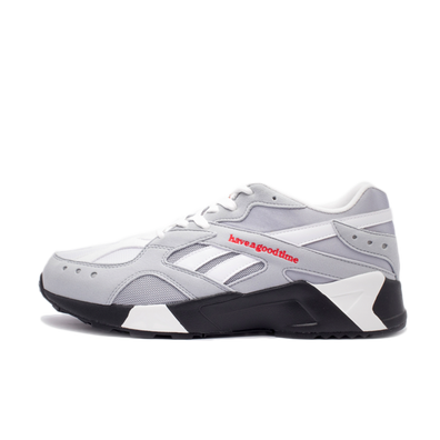 have a good time X Reebok Aztrek 'Cold Grey' productafbeelding