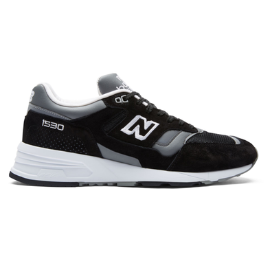 New Balance M1530BK *Made in England* (Black / White) productafbeelding