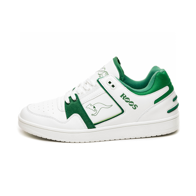 Kangaroos Hot Shot (White / Green) productafbeelding