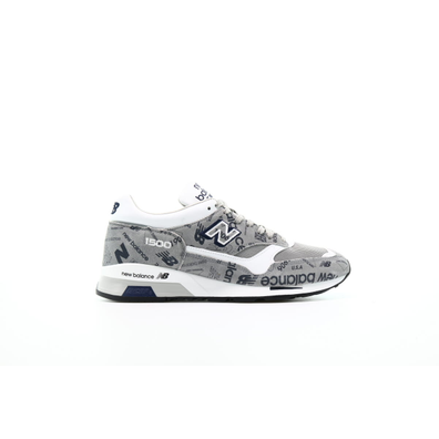 "New Balance M 1500 D SMU NBG ""Grey"" productafbeelding"