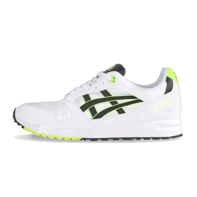 Asics Gel Saga White / Black productafbeelding