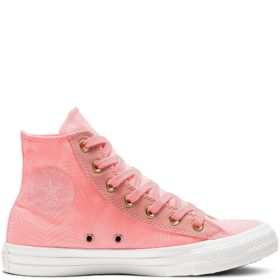 Chuck Taylor All Star Summer Palms High Top productafbeelding