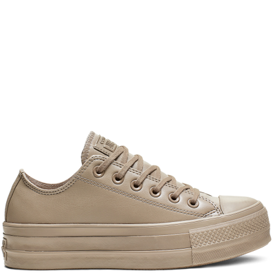 Chuck Taylor All Star Craft Vintage Lift Low Top productafbeelding