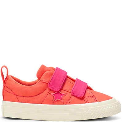One Star 2V Sunbaked Low Top productafbeelding